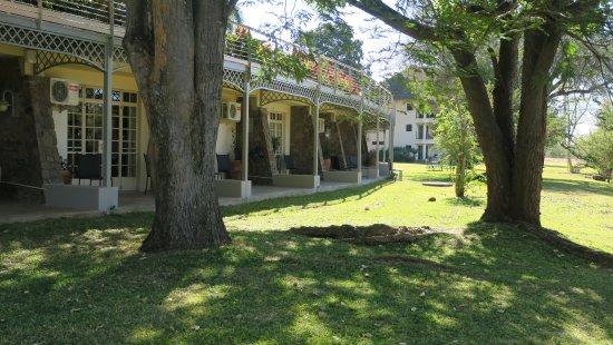 Ilala Lodge Photo