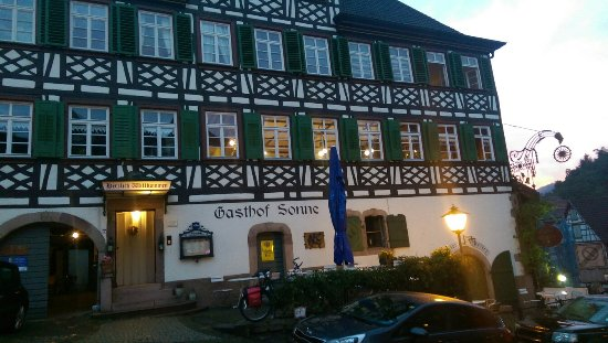 Schiltach, ألمانيا: IMAG2108_large.jpg