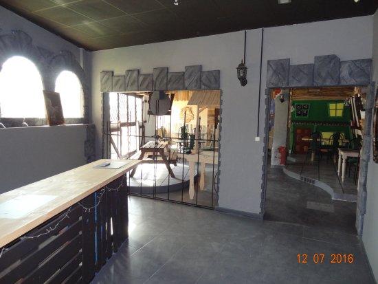 Albox, Spanje: Cocktail Bar...Coming Soon!