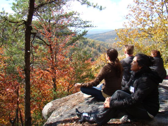 McMinnville, TN: Guided Hikes