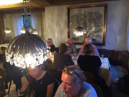 Hotel Gasthof Zum Rossle Deutschland