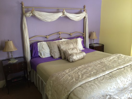 Bed And Breakfast Near New Hope Pennsylvania