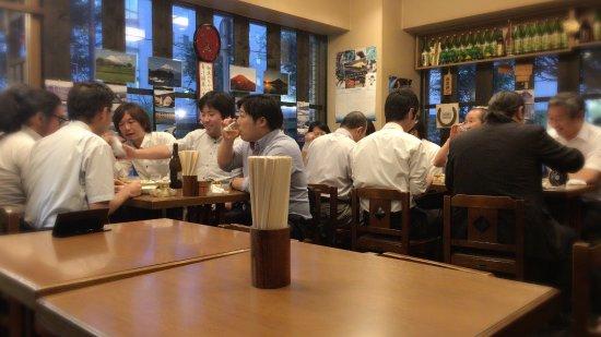 Ganso Motsunabe Izakaya Hakataya: photo1.jpg