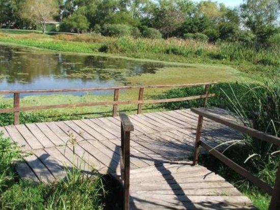 מחוז אנטרה ריוס, ארגנטינה: Parque Nacional Pre-Delta-Diamante