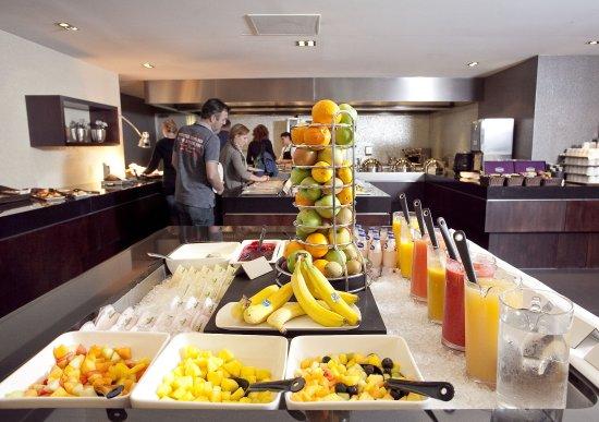 Hengelo, هولندا: Van der valk Hengelo - Breakfast Buffet