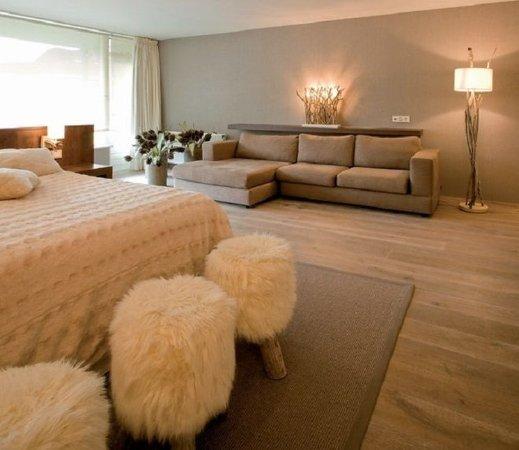 Hengelo, هولندا: Sauna suite