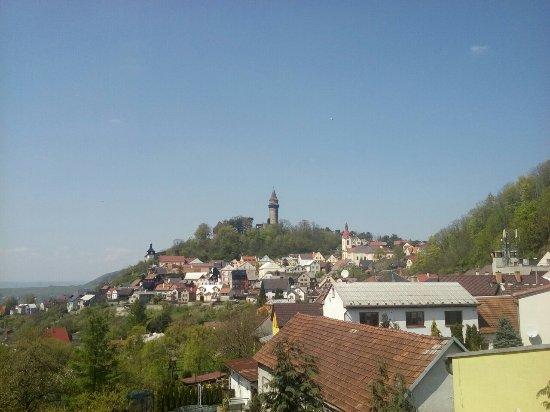 Stramberk, Tsjechië: 20160430_131549_large.jpg
