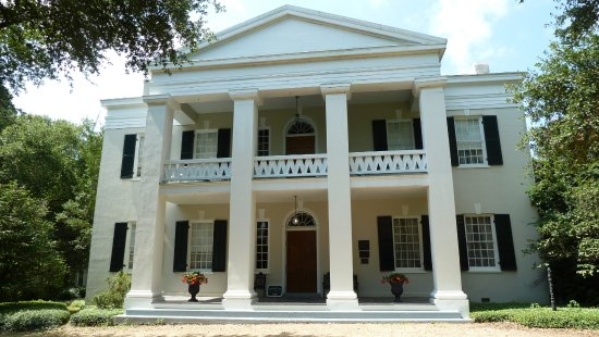 Natchez, MS: Monmouth