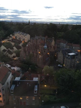 B+B Edinburgh: photo4.jpg