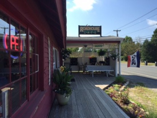 Belchertown, Массачусетс: Roadhouse Cafe