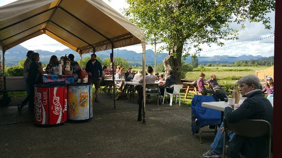 Nehalem, OR: 4thof July Weekend