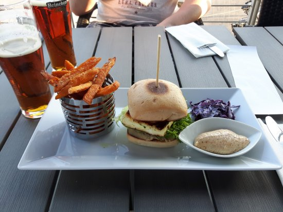 Bryggans Bar Cafe Vasteras Restaurant Reviews Photos Phone
