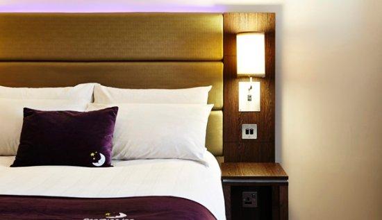 Premier Inn Glasgow Stepps (M80, J3) Hotel: Premier Inn Glasgow Stepps (M80, J3)