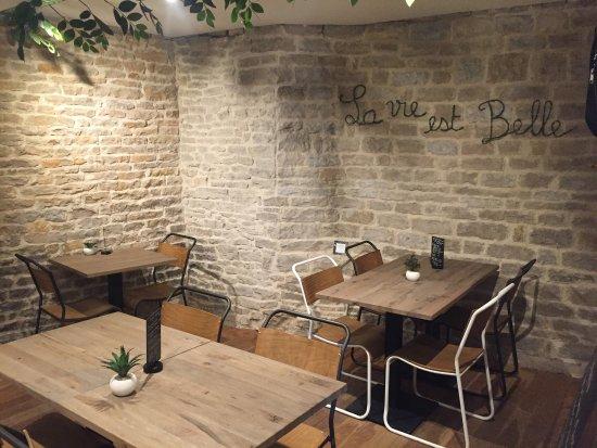 Restaurant Rue Charrue Dijon