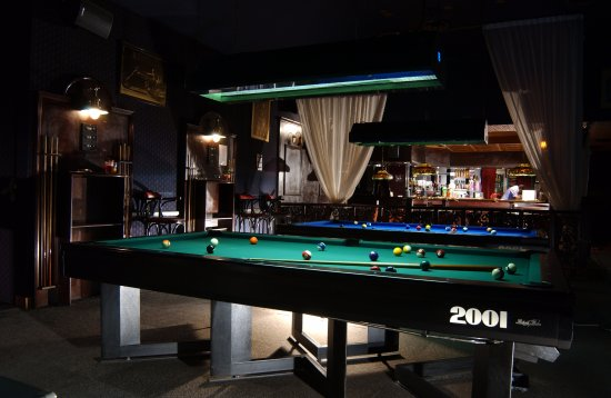 billard quartier latin