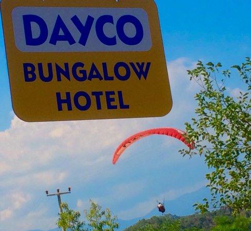 Dayco Bungalow Hotel: dayco