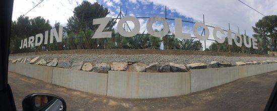 Jardin Zoologique Tropical Picture Of Jardin Zoologique Tropical