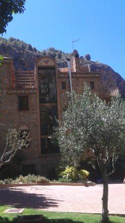 Niguelas, Spanien: La casa