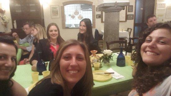 La Cassin-a ed Bajet : Qui si mangia bene!!!!! 😍