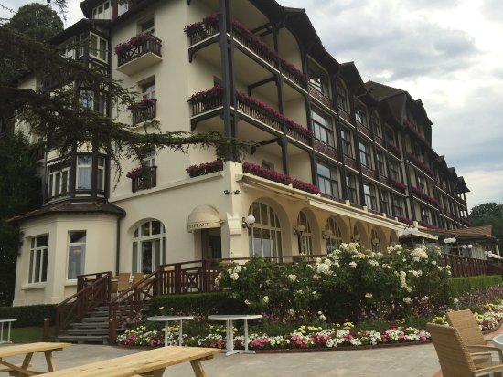 Hotel Ermitage - Evian Resort: photo0.jpg