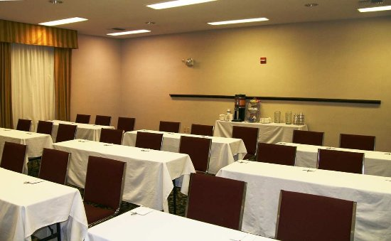 Marble Falls, TX: Meeting Room
