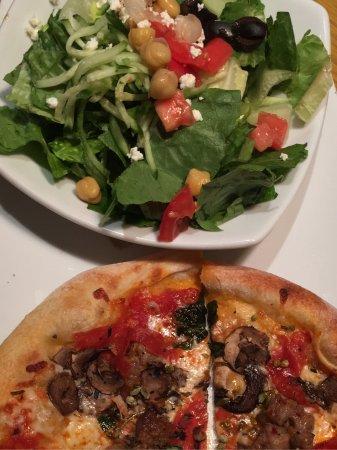 California Pizza Kitchen, Nashville - Green Hills - Menu, Prices ...