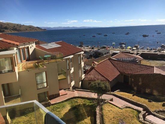 Hotel Rosario Lago Titicaca: photo0.jpg