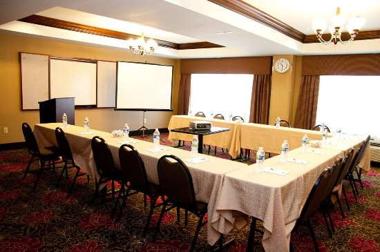 East Windsor, Νιού Τζέρσεϊ: Meeting Room