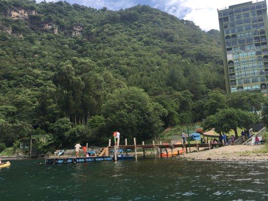 Hotel La Riviera de Atitlan: Excelente lugar