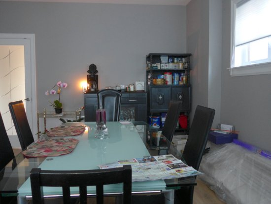 Vancouver Traveller Bed and Breakfast Foto