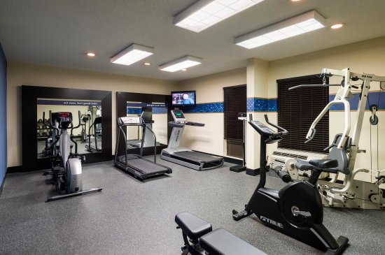 Danville, Pensilvanya: Fitness Center