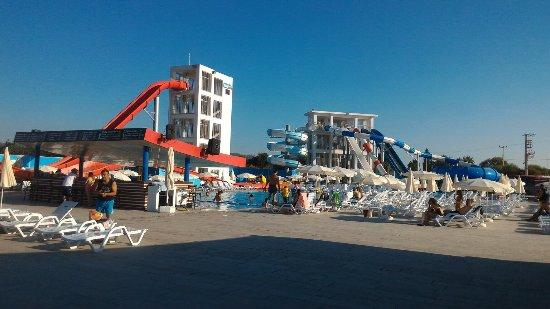 Aqualand Canakkale