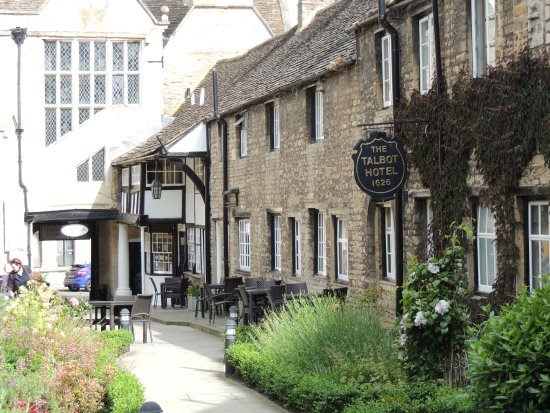 Oundle Picture