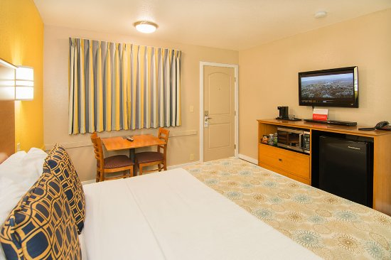 Nordic Motel: Single Bed