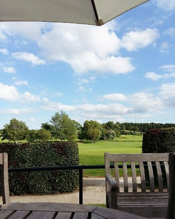 Barnham Broom, UK: Golf Course