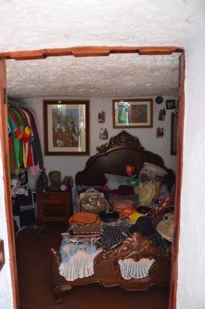 Ingenio, España: Sklep Casa Cueva Canaria Etnográfica