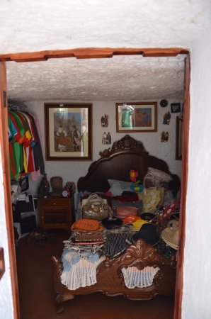 Ingenio, Spanje: Sklep Casa Cueva Canaria Etnográfica