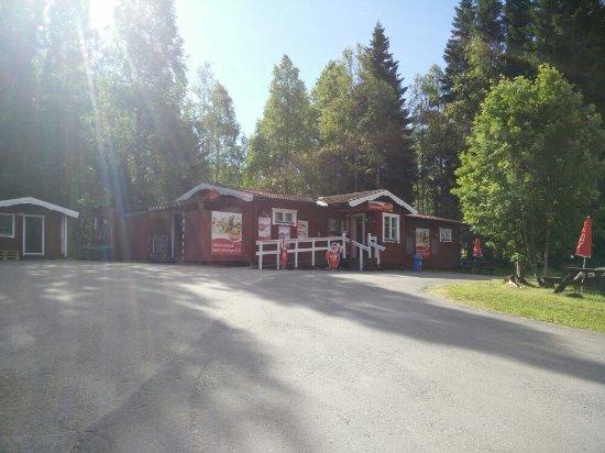 Fredriksberg, Suecia: IMG_20160707_092148_large.jpg