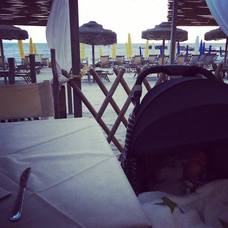 Ristorante bagno anna marina di massa ristorante recensioni numero di telefono foto - Bagno mistral marina di carrara prezzi ...