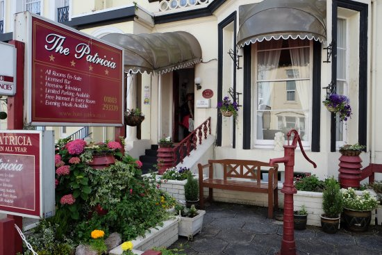 The Patricia Guest House 사진