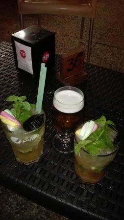 Bar Mozli