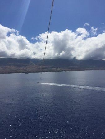 Ka'anapali, Χαβάη: West Maui Parasail