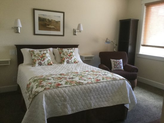 Summerland, Canada: Okanagan room