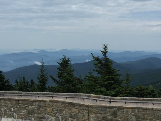 Burnsville, NC: Summit View