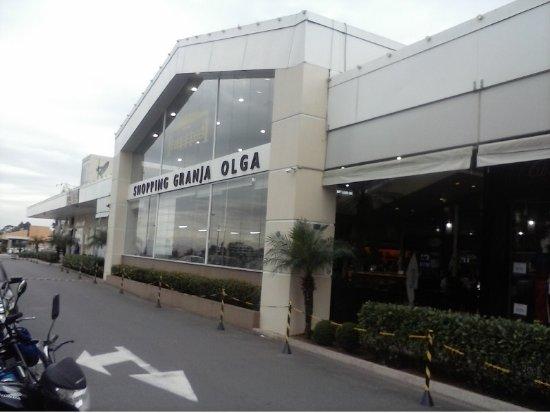 Shopping Olga