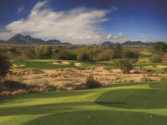 TPC Scottsdale - Champions Course: Champions #15