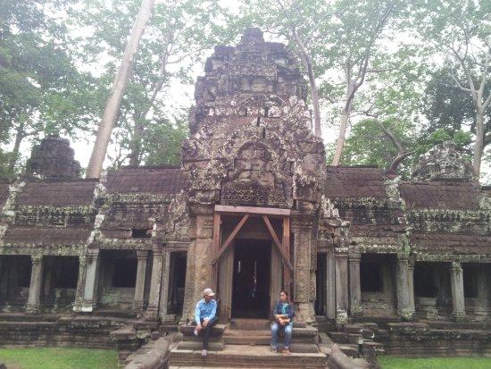 Central Boutique Angkor Hotel: vraiment pas loin de toutes les belles choses