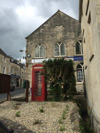 Painswick, UK: photo0.jpg