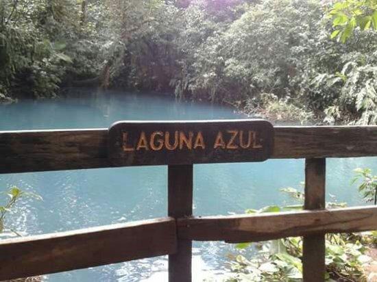 Tenorio Volcano National Park, Costa Rica: FB_IMG_1449488682174_large.jpg