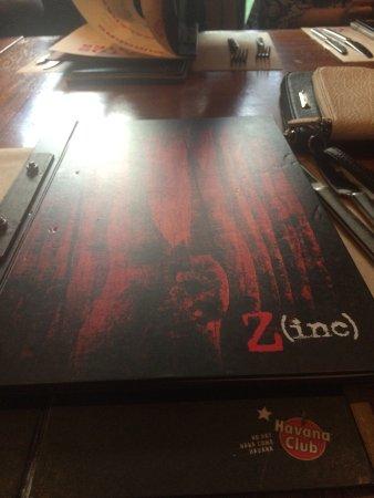 Zinc Gastro Bar: photo0.jpg